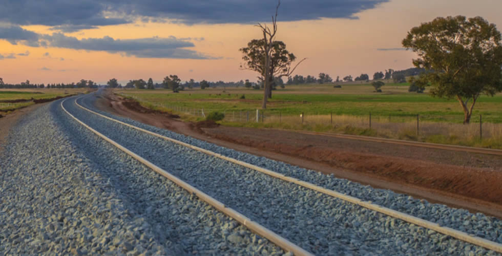 Investment in Inland Rail will deliver greater benefits